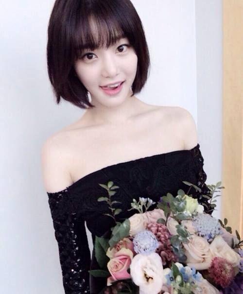 Lee YuBi #이유비 141107