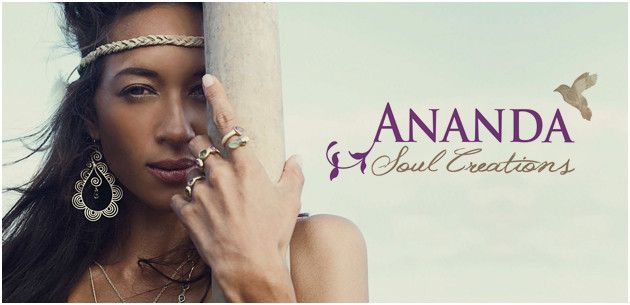 10% of Ananda Soul Creations profits go to The Safe Childhood Foundation in support of their battle against child trafficking. Live with Integrity. Shine with Love.....