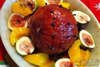 Receita de Tender bolinha diferente em receitas de carnes, veja essa e outras receitas aqui!