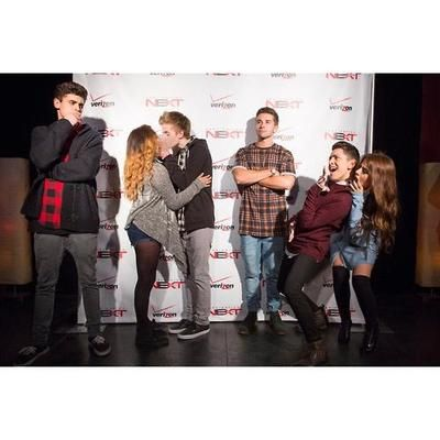 meet and greet magcon goals images