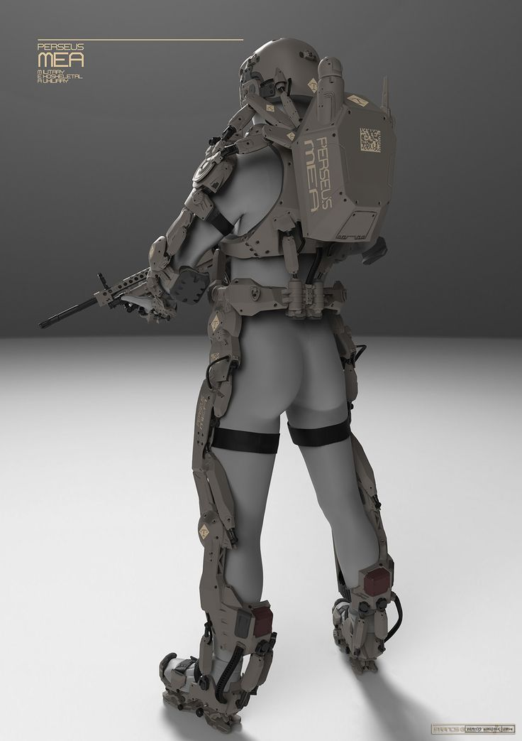 17 Best images about Soldier Exo-Suit Design on Pinterest ... Military Exosuit