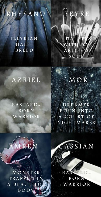 Shhh...I Have A Book Hangover<< so do I and I'm torturing myself more by looking up ACOTAR headcannons