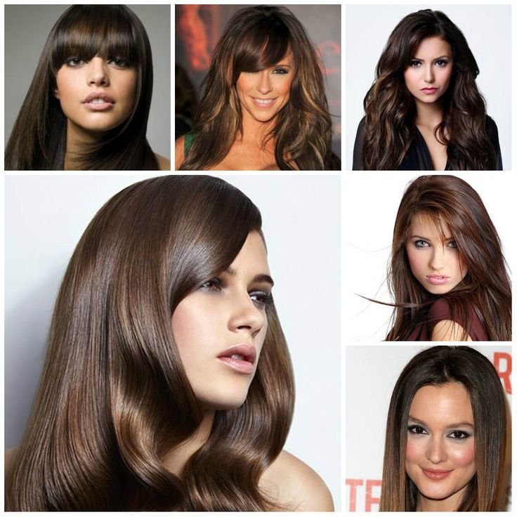 25+ trending Grey brown hair ideas on Pinterest