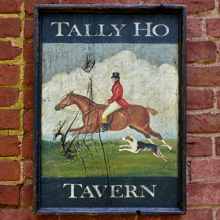 195 Best Images About Tavern Signs On Pinterest