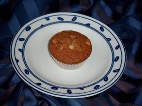 Milka-Muffins schwarz-weiß Rezept - Rezepte kochen - kochbar.de - mobil