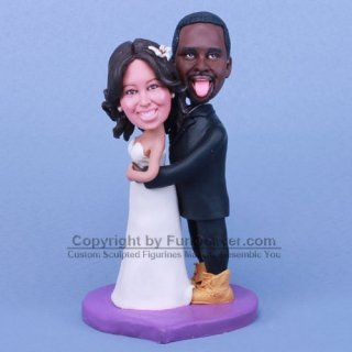 black wedding cake toppers funny 1000 ideas about american brides on 11890