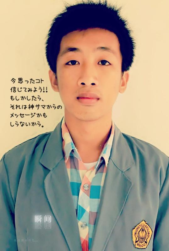 jacky tinuntung :D
