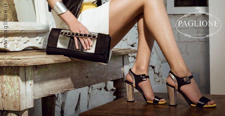 #AlbertoGuardiani New Collection S/S 2014 Una collezione dove l'eleganza dei dettagli è ispirata al fascino esotico femminile! La trovate online http://www.paglione.it/it/saldali-alti/367-sandalo-alberto-guardiani.html #Sandali #Shoes #Tacchi #FashionStyle #Woman #Donna