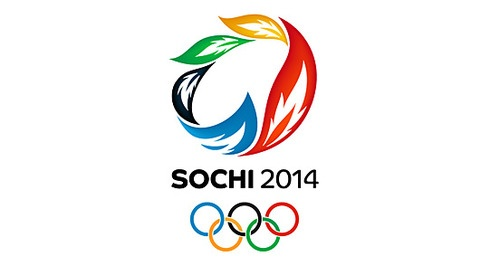 Getting excited to watch the Winter Olympics with the kids!
