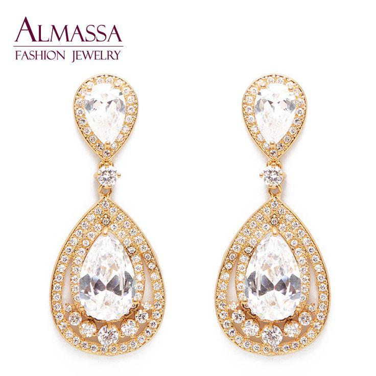Amaanda Earrings