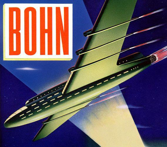 Bohn Rocket
