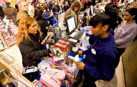 ΕΙΔΗΣΕΙΣ ΕΛΛΑΔΑ | Αύξηση της απασχόλησης στο λιανεμπόριο | Rizopoulos Post