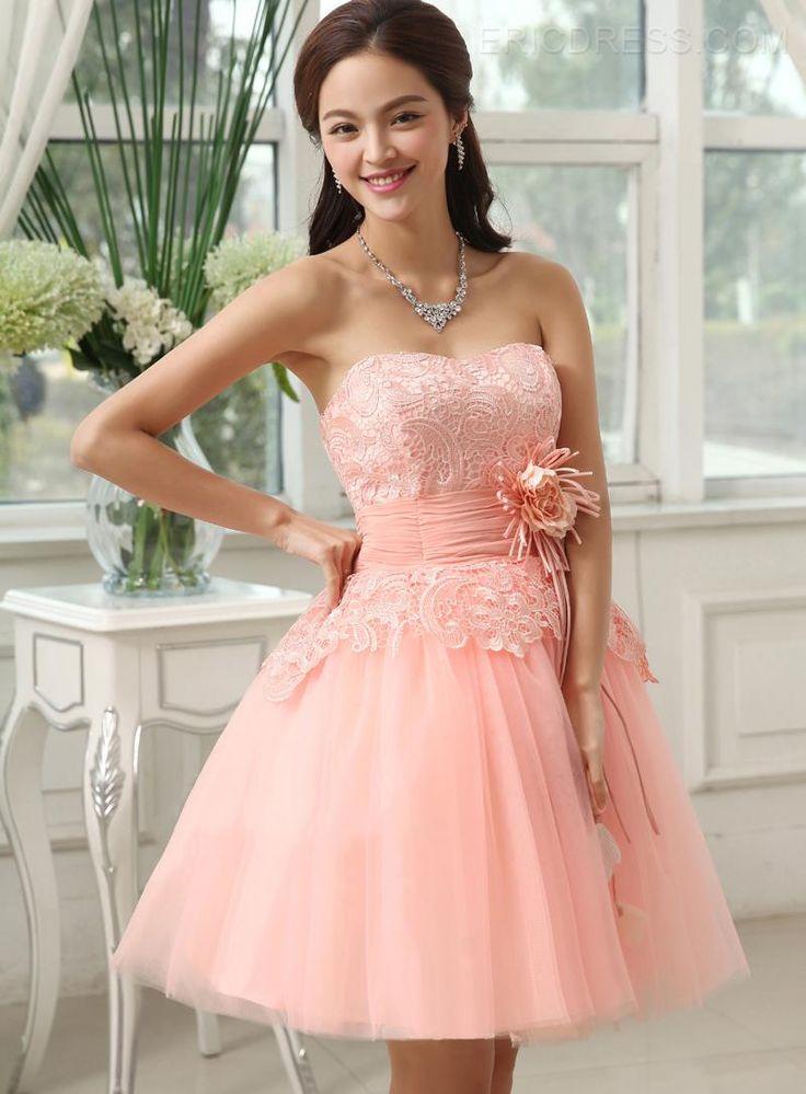 28 best Debut - Court Dresses images on Pinterest | Party wear ...