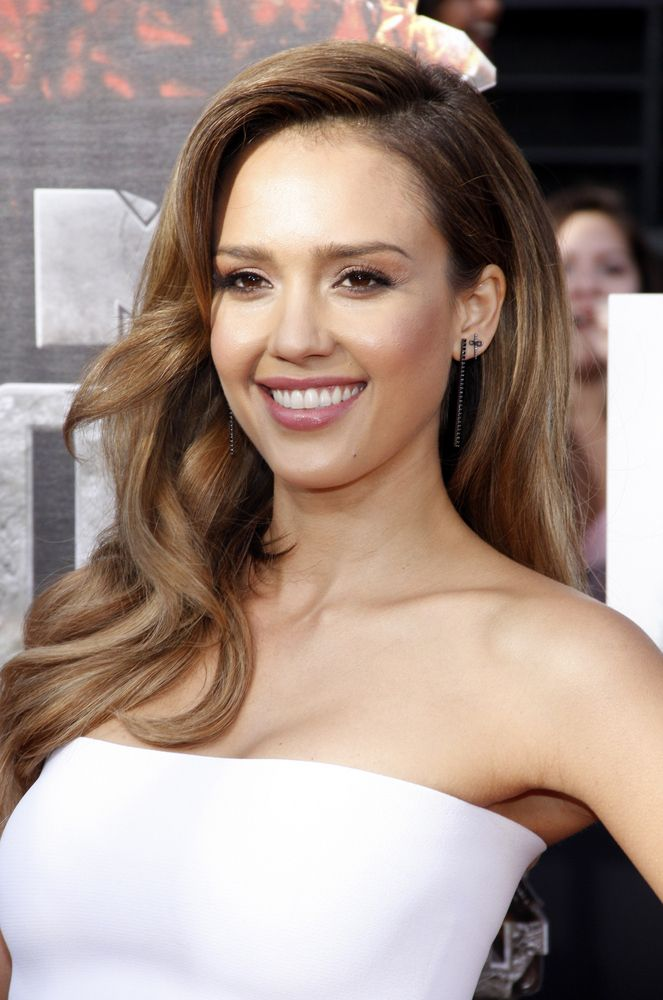 Copy Jessica Alba's MTV Movie Awards Hair