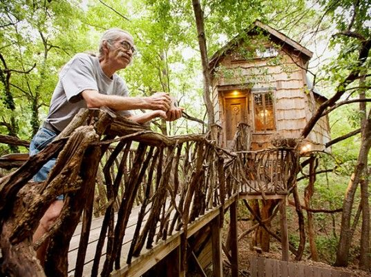 Dan Phillips Creates Unique Affordable Houses From Recycled Materials   Inhabitat - Sustainable Design Innovation, Eco Architecture, Green Building