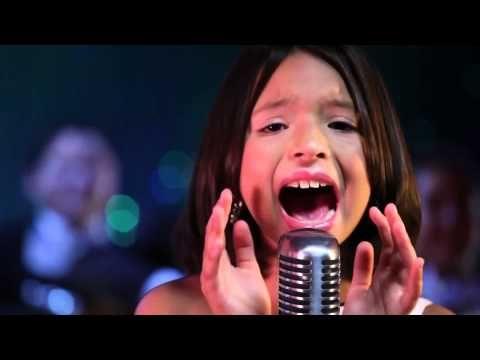 Hija De Pepe Aguilar Ángela Aguilar - La Chancla- Video Oficial. - YouTube