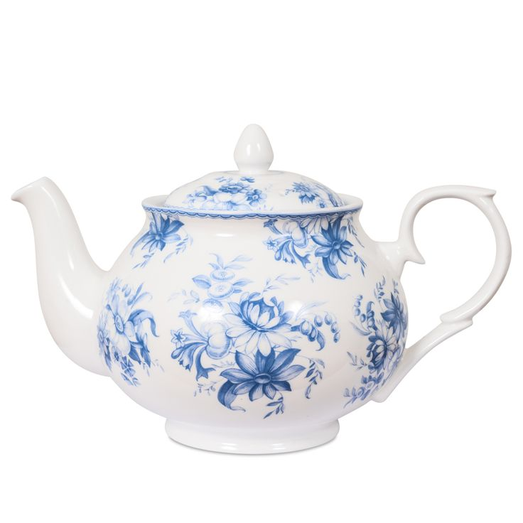 Buy the Earl Grey 6-Cup Teapot online, part of the eclectic, globally-inspired tableware selection available to purchase from Whittard of Chelsea.