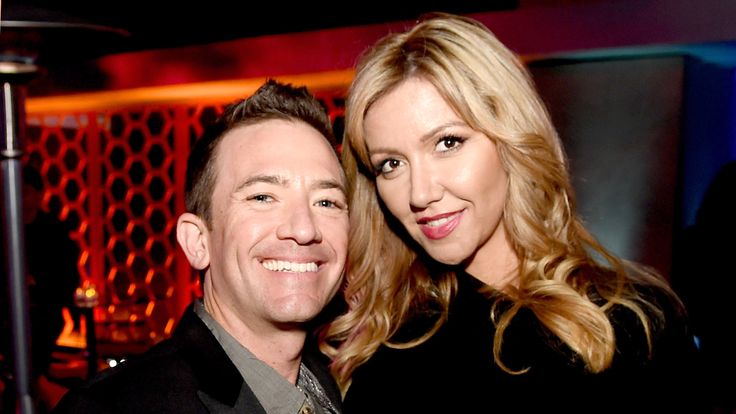 David Faustino welcomes first child with fiancee — see the sweet photo via Today.com