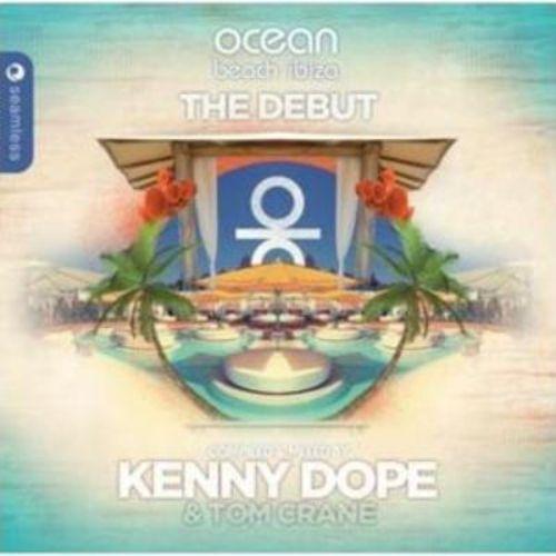 Ocean Beach Club Ibiza [CD]