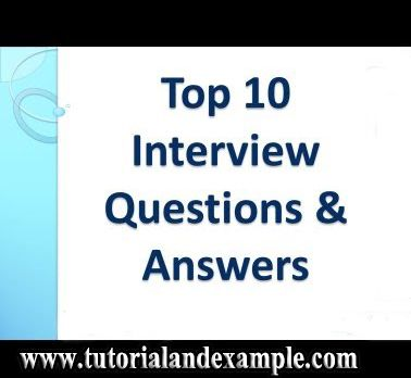 interview like questions One of the key questions that are asked during a job interview are related to your current/previous job and your likes dislikes about the job while answering such critical job interview questions, one should remember that diplomacy is the key to corporate success.