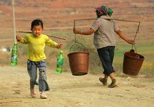 8 millones de niños del sudeste de Asia no están protegidos contra el sarampión