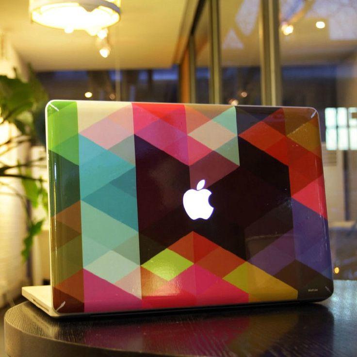 Macbook Decal  Sticker Macbook Top Decal Macbook Decals Macbook Suit Decals Macbook Stickers Apple Decal for Macbook Pro Air  vinyl skin. $15.99, via Etsy.