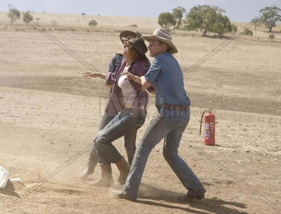 McLeods Daughters, great tv, show, photo last couple of episodes