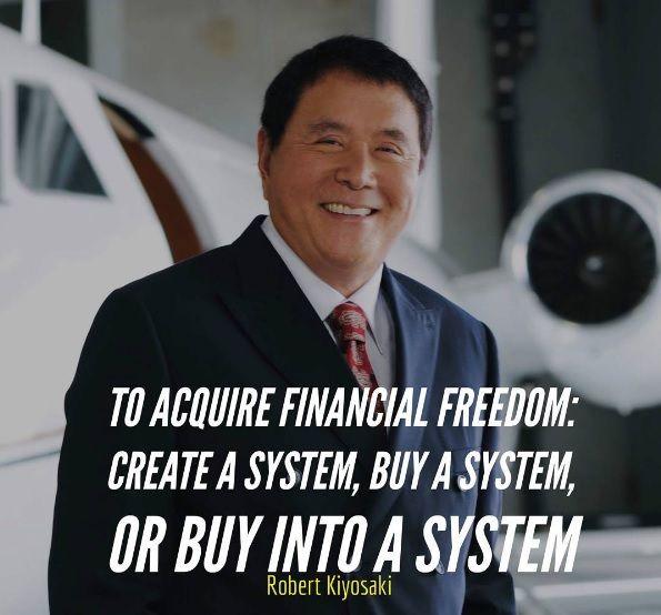 101 Robert Kiyosaki Quotes That WILL Inspire You