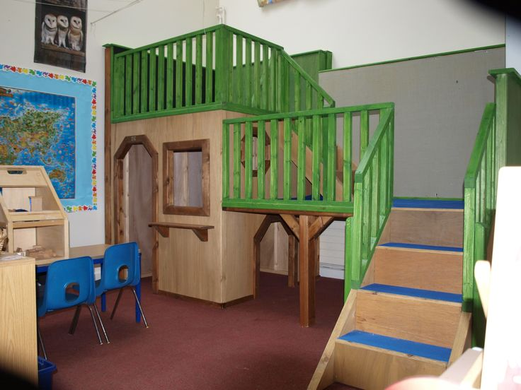 would ♥ to build something like this in kids toyroom!
