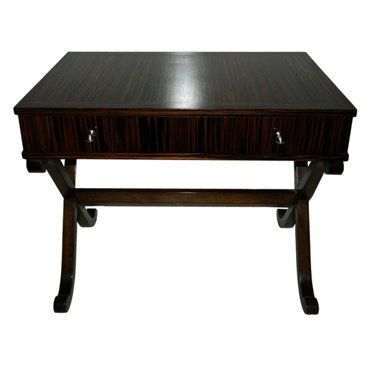 Check out this item at One Kings Lane! Macassar Ebony Lady's Desk