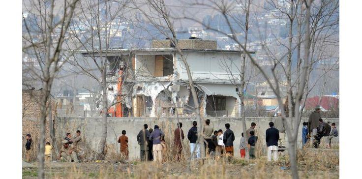Une controverse a surgi au Pakistan sur l'avenir du site où Oussama Ben Laden a été tué dans la ville d'Abbottabad (à 50 km au nord d'Islamabad) par un commando des forces d'élite américaines le 2 mai 2011, l'armée et les autorités locales promouvant des projets rivaux de cimetière et d'aire de jeu - Publié le 23 juillet 2016