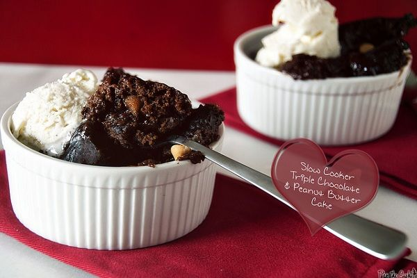 10 Desserts You Can Make in a Crock Pot | Yummly