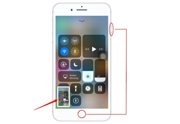 How To Take Screenshot on iPhone (ALL MODELS) in 2020
