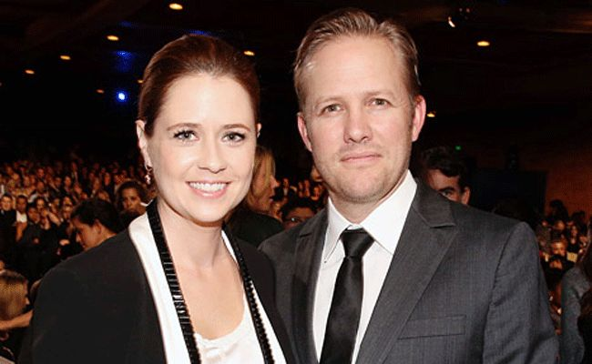 Jenna Fischer Is Pregnant With Baby Number 2!