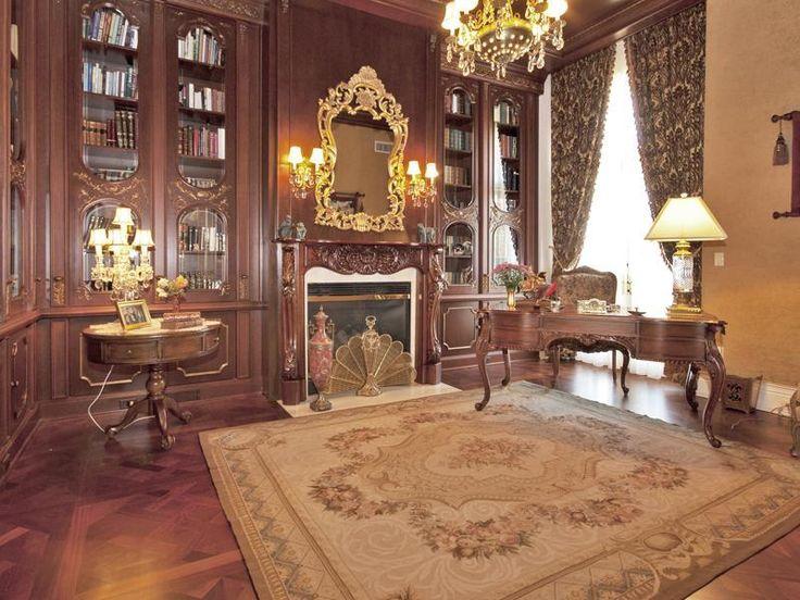 129 Best Victorian Interior Design Images On Pinterest Victorian