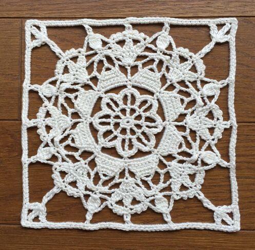 Felissimo Turkish Tile nº 24