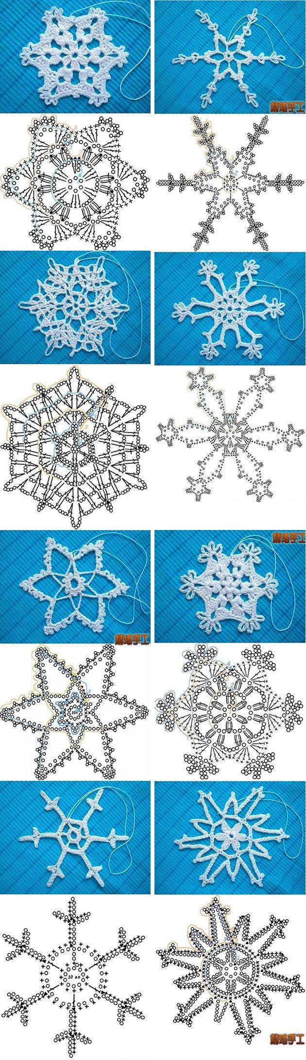 diagramas-copos-de-nieve                                                       …