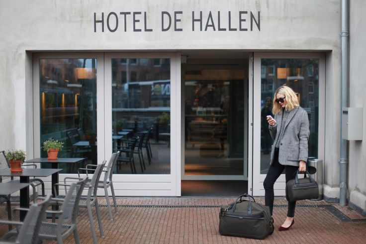 #Tips2Go - #Fashion #Blogger #Adenorah @ #Amsterdam, #Samsonite #Integra #Travel #Suitcase #Luggage #MySamsonite #ByYourSide #Strong #Lightweight