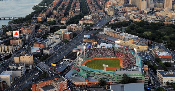 U.S.O.C. Chooses Boston as Candidate for 2024 Summer Olympics ...