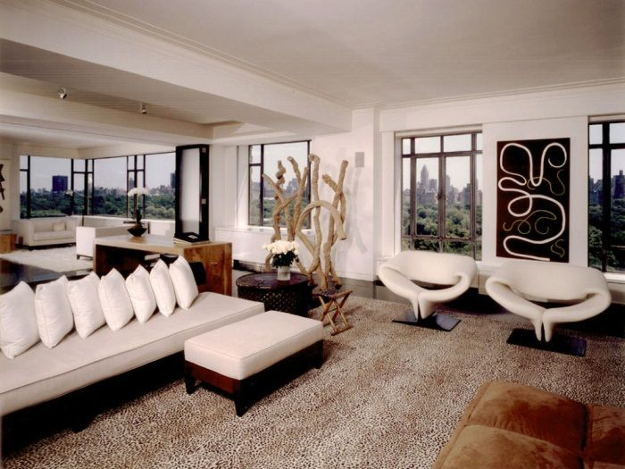 Elegant Bright And White Interior Designs By Kelly Behun Studio