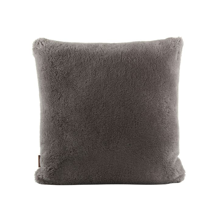 """Discover+the+UGG®+Classic+Pillow+Cover+20""""+-+Grey+at+Amara"""