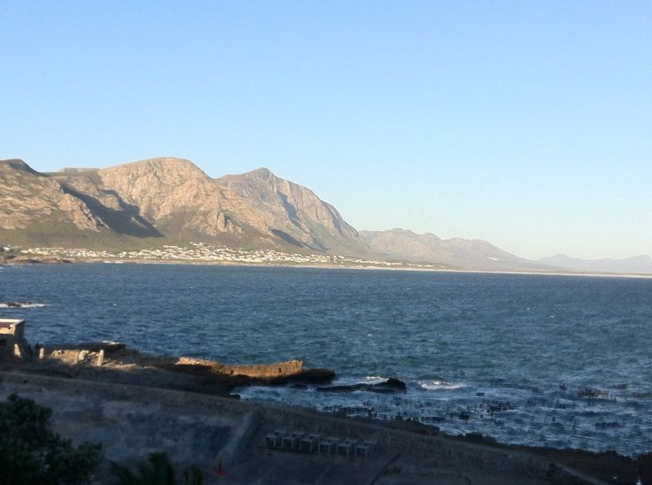 Hermanus ,Cape Town, South Africa