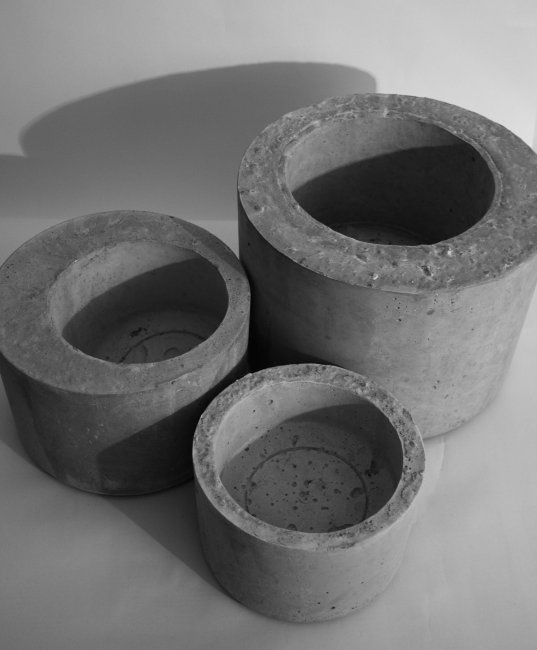 AlHoush House of Arab Art and Design   Rawan Qubrosi & Lana Haddadin   CMNT Wide Cylinders