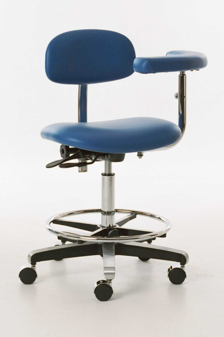 Dental assistant chairs - Dental Assistant Stools