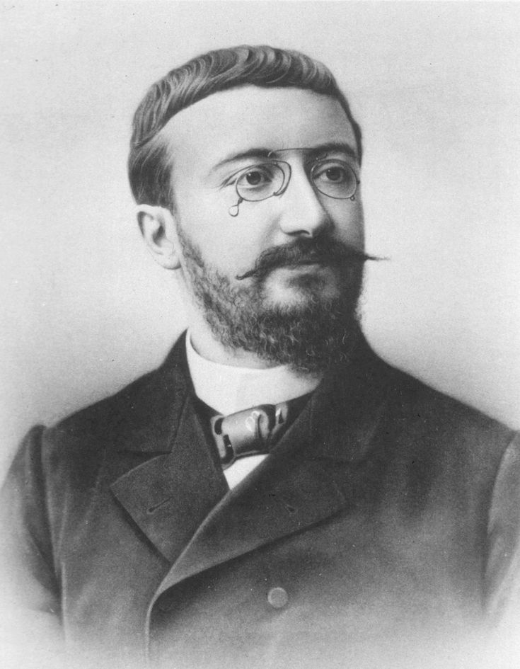 French psychologist Alfred Binet was one of the key developers of what later became known as the Stanford–Binet test.