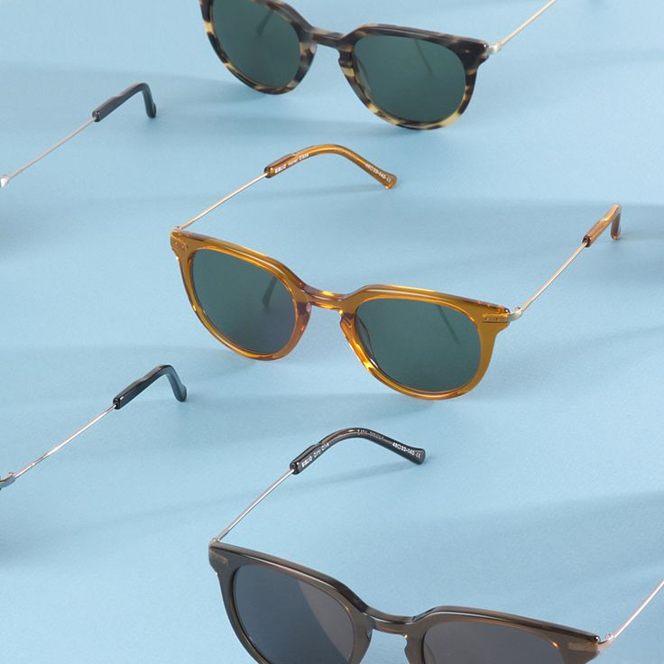 KAIBOSH   BIBLIO sunglasses