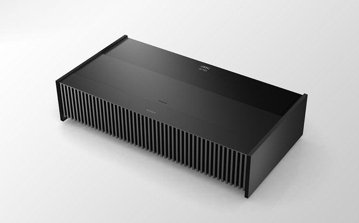 Projektor 4K HDR Sony VPL-VZ1000ES