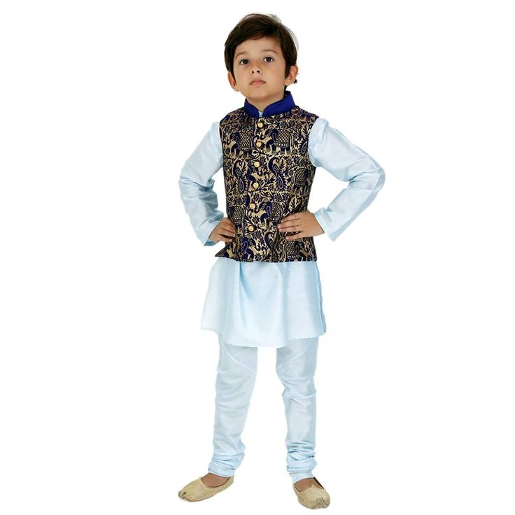 Designer Ethnic wear for boys. Shop Today and get Flat 20% off on this New Year. #Limited #offer.