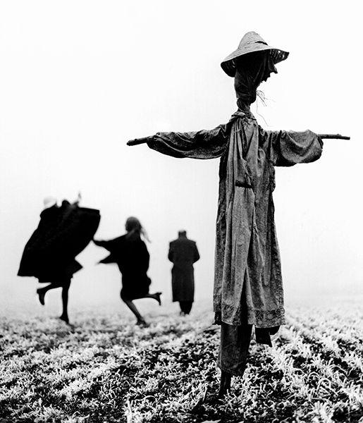 Scarecrow, 1968 MARIO LASALANDRA