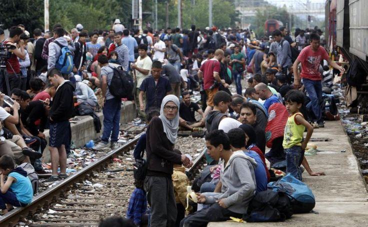 Migranti: accoglienza sia ripensata per il lungo periodo